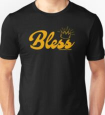 Abnormallyadam: Bless T-Shirt