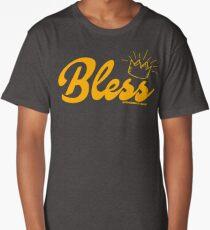 Abnormallyadam: Bless Long T-Shirt