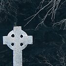 cross inverted by vampibunni