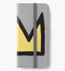 Riverdale Jughead's Crown  iPhone Wallet/Case/Skin