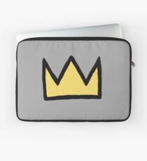 Riverdale Jughead's Crown  Laptop Sleeve