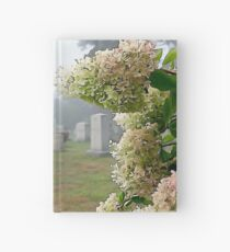 In rememberance Hardcover Journal