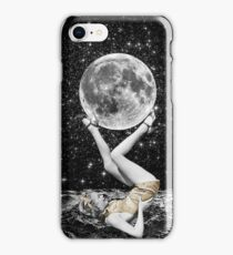 Out of Place iPhone Case/Skin