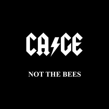 CAGE - NOT THE BEES! by PYHC