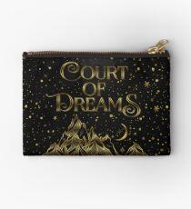 Gericht der Träume ACOMAF Täschchen