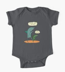 Things get weird. Kids Clothes