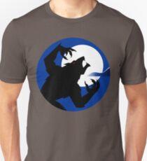 Hombre lobo T-Shirt