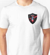 NASA's RS25 Engineering branch T-Shirt