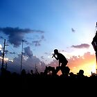 Yellowcard - Warped Tour 2012 by Lindsay Merwin