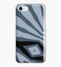 Prime Time by Elisabeth and Barry King™ iPhone Case/Skin
