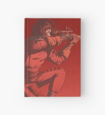 Companions for Our Death Hardcover Journal