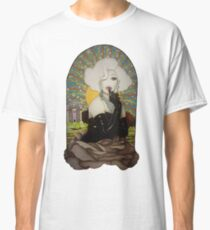 Clear Background Jinkx Monsoon Design Classic T-Shirt