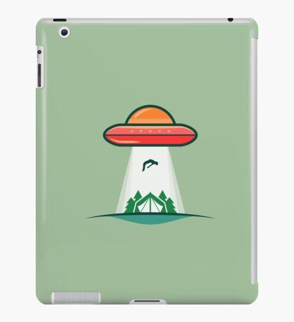 Abduction iPad Case/Skin