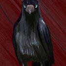 Corvus by OmandOriginal