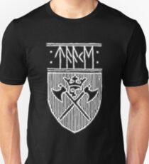 Taake Logo // Shield T-Shirt