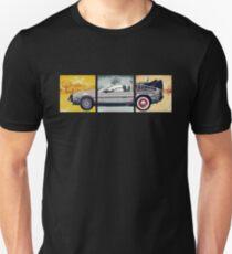 Delorean - Back to the Future T-Shirt