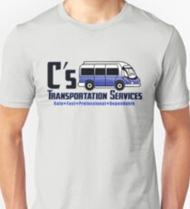 C's Transportation T-Shirt