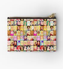 LIFE IS A DRAG Studio Pouch