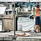 Catch of the Day by photorolandi