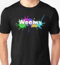 Splatoon Woomy Unisex T-Shirt
