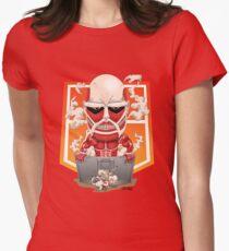 Titan Colossal Chibi T-Shirt