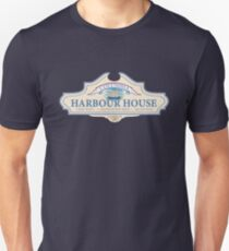 Columbia Harbour House Unisex T-Shirt