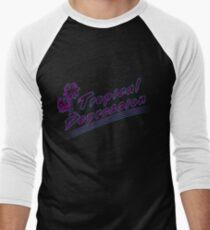 Tropical Depression Men's Baseball ¾ T-Shirt