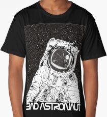 Bad Astronaut Long T-Shirt