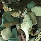 Flotsam by OmandOriginal