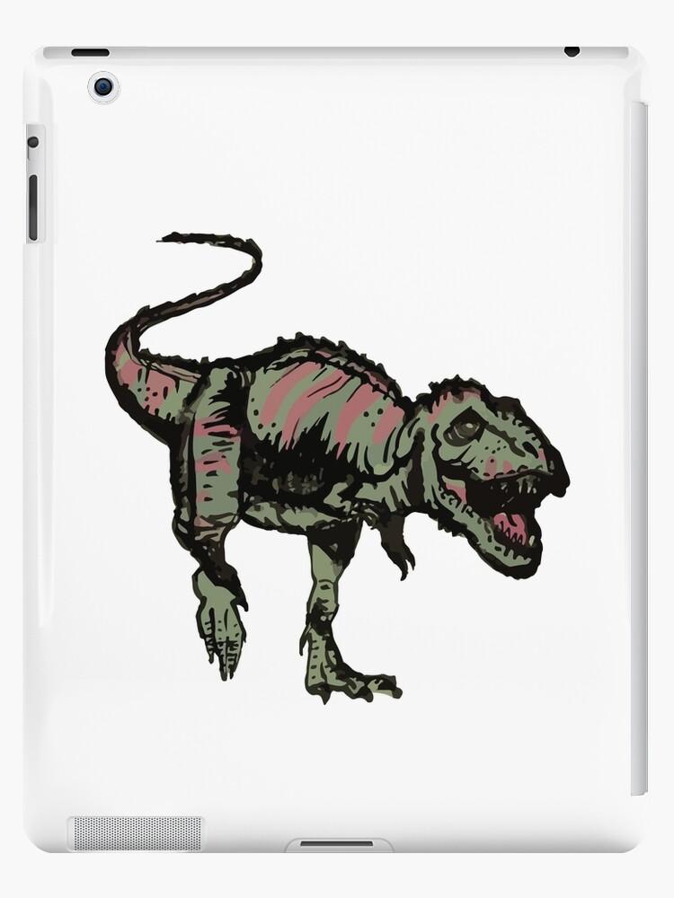 Tyrannosaurus Rex by Kevin Szymanski