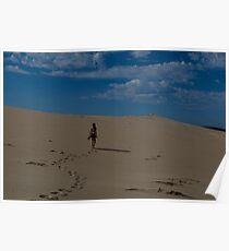 WELCOME TO DUNE DU PILAT Poster