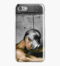 Body by Strength  iPhone Case/Skin