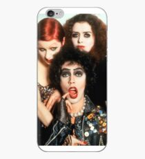The Rocky Horror Picture Show iPhone Case
