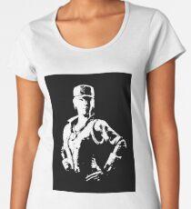 Mortal Kombat Women's Premium T-Shirt