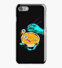 Your Soup is Dead iPhone Case/Skin
