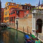 Venezia by jerry  alcantara