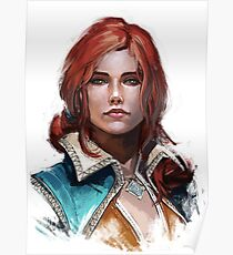 Triss Poster