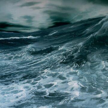 Tempest by ELeggett