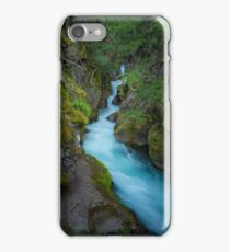 Avalanche Creek iPhone Case/Skin