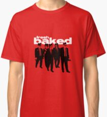 Fresh Baked Crew Classic T-Shirt