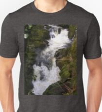 Lydia Falls, South Brent Unisex T-Shirt
