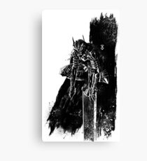 Berserker  Canvas Print