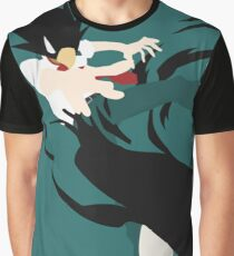 Shadow Graphic T-Shirt