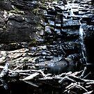 Sheok Falls #2 by colm