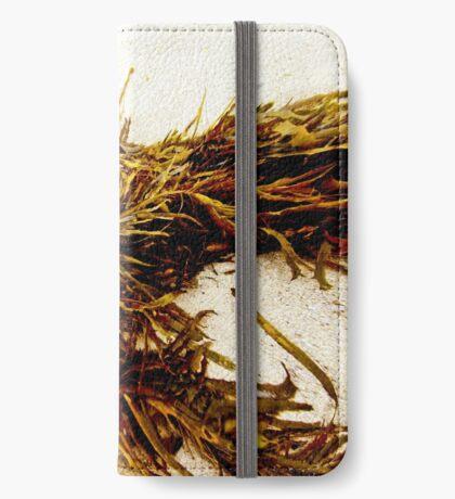 Seetang iPhone Flip-Case