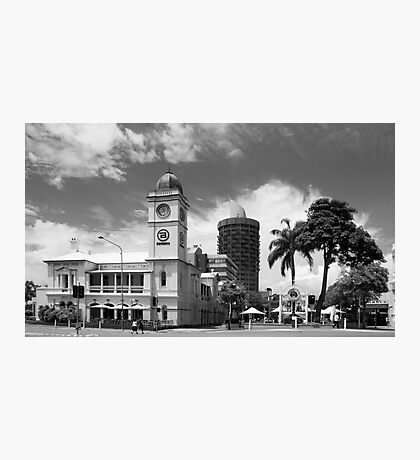 Old Townsville Post Office, Flinders Mall, East. Townwsville Photographic Print