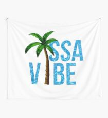 ISSA VIBE Wall Tapestry