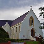 St Mary's, Castlemaine by lezvee