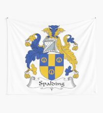 Spalding Wall Tapestry