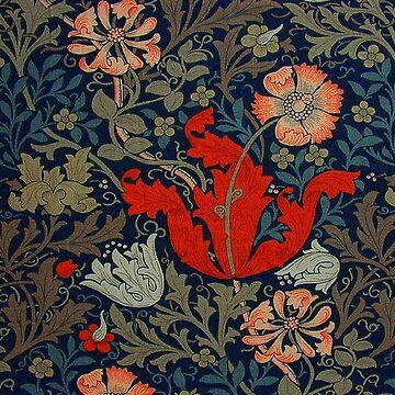 William Morris Compton by JoolyA